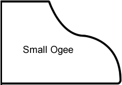 Small-Ogee